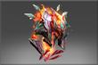 TI8 Invoker Prism Forge Spirit