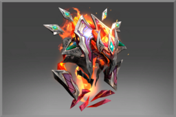 Cosmetic icon TI8 Invoker Prism Forge Spirit.png