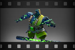 Cosmetic icon Taunt Dirt Surfer.png