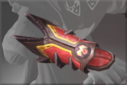 Cosmetic icon Bracers of the Dark Curator.png