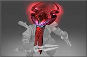 Crimson Edict of Shadows