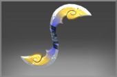 Glaive of the Reef Kyte Rider
