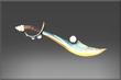 Offhand Sea Sabre