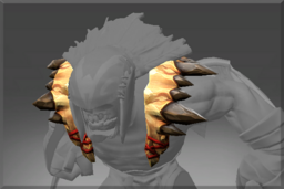Cosmetic icon Pads of the Blood Covenant.png