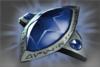 Призматический: Синий кристалл