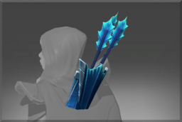 Cosmetic icon Quiver of the Eldwurm's Touch.png