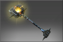 Cosmetic icon Shock of the Anvil.png