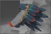 True Crow's Wings