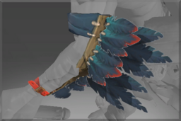 Cosmetic icon True Crow's Wings.png