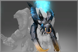 Cosmetic icon Tusks of the Elemental Realms.png