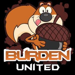 Team logo Burden United.png