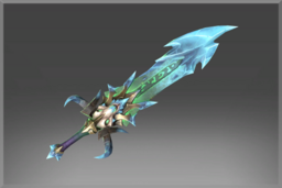 Cosmetic icon Blade of the Dark Reservoir.png