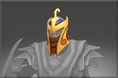 Helmet of the Silent Champion