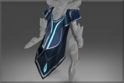 Cosmetic icon Jewel of the Forest Cape.png