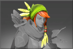 Cosmetic icon Style of the Grove.png