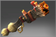 Witch Hunt Weapon