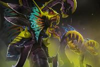 Загрузочный экран: Acid Hydra