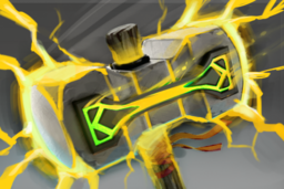 Cosmetic icon Master Artificer's Hammer.png