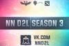 NN Dota 2 League Season 3