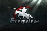 Загрузочный экран: Team Empire