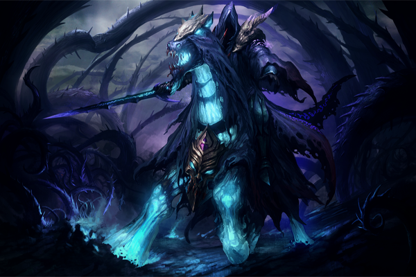 Dota 2 Wiki: Arsenal Of The Demonic Vessel