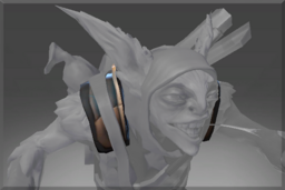 Cosmetic icon Crystal Scavenger's Reinforced Pads.png
