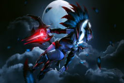 Cosmetic icon Echoes of the Eyrie Loading Screen.png
