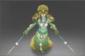 Empress of the Sea