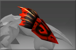 Cosmetic icon Gauntlets of the Scarlet Raven.png