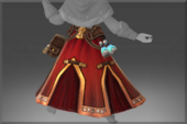 Robe of Smoldering Journey