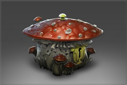 Cosmetic icon Treasure of the Malignant Amanita.png
