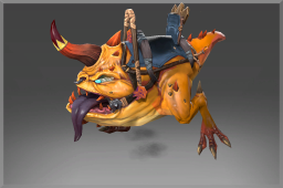 Cosmetic icon Warlord's Gobbla.png