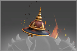 Cosmetic icon Helm of the Volcanic Guard.png