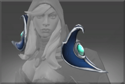 Cosmetic icon Jewel of the Forest Pauldrons.png