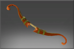 Cosmetic icon Makeshift Hornwood Bow.png