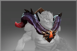Cosmetic icon Mantle of the Infernal Rambler.png