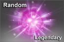 Случайный предмет качества Legendary