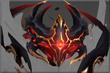 Souls Tyrant Head
