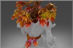 Cosmetic icon Stuntwood Sanctuary of the Crimson Witness.png