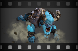 Cosmetic icon Taunt Raging Bull.png