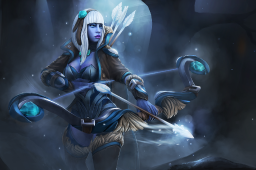 Cosmetic icon The Frostborne Wayfarer Loading Screen.png