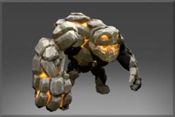 Cosmetic icon The Igneous Stone.png