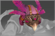 Whirling Talons Mask