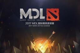 Minibanner Mars Dota 2 League 2017.jpg