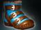动力鞋 (智力) (1400)