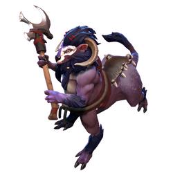 Ancient Prowler Shaman