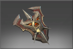 Cosmetic icon Chaos Legion Shield.png