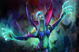 Cosmetic icon Ghastly Matriarch Loading Screen.png
