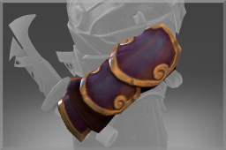 Cosmetic icon Guard of the Rekindled Ashes.png