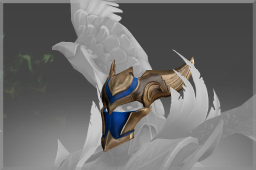 Cosmetic icon Helm of the Lionsguard.png